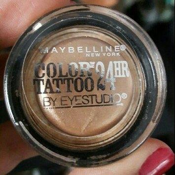 Maybelline Eye Studio Color Tattoo Eyeshadow uploaded by Erlyn P.