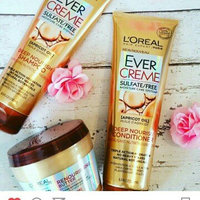 L'Oréal Ever Sleek Sulfate Free Intense Smoothing Haircare Regimen Bundle uploaded by The Blog By Taina ..