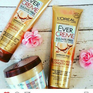 Photo of L'Oréal Paris Ever Sleek Sulfate Free Intense Smoothing Haircare Regimen Bundle uploaded by The Blog By Taina ..