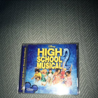 High School Musical 2 uploaded by Shelby M.