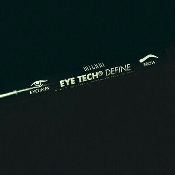 Milani Eye Tech Define 2-in-1 Brow + Eyeliner Felt-Tip Pen, Black / Natural Taupe uploaded by Danitza G.