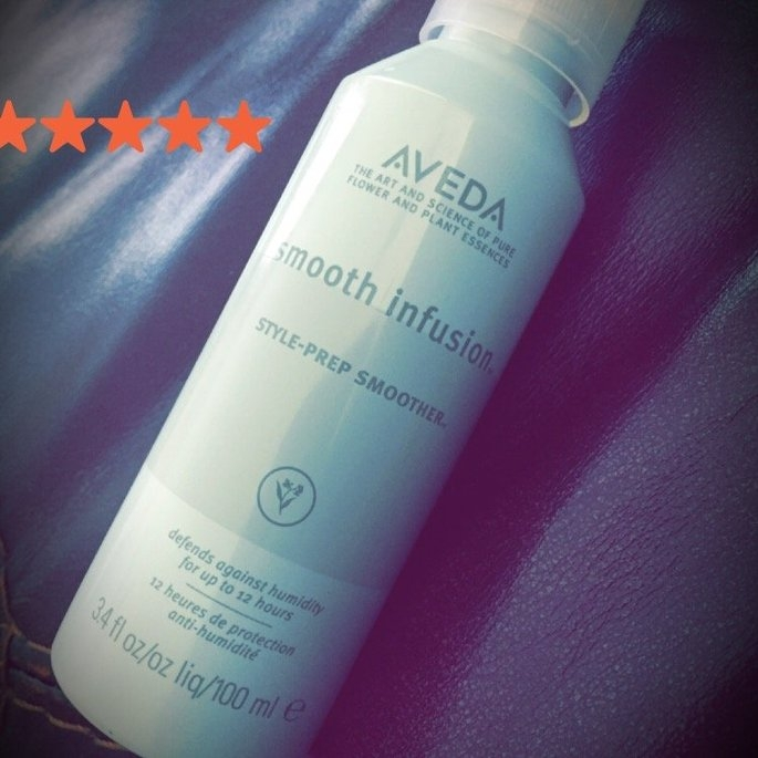 Aveda Smooth Infusion Style Prep Smoother 100ml uploaded by Aleksandra D.