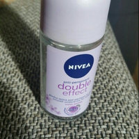 Nivea Deodorant Anti Perispirant Double Effect Roll on for Women 50 Ml uploaded by Linda A.