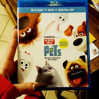 Secret Life Of Pets Blu-ray uploaded by Angelina A.