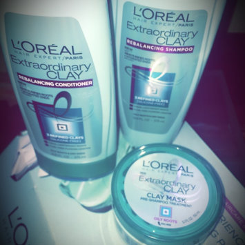 L'Oréal Extraordinary Clay Pre-Shampoo Treatment  Mask uploaded by Holly T.