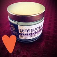 Alaffia- Handcrafted Fair Trade Shea Butter, Vanilla Ylang Ylang- 2 oz uploaded by Julie H.