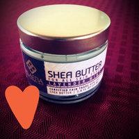 Alaffia- Handcrafted Fair Trade Shea Butter, Vanilla Ylang Ylang- 2 oz uploaded by Julie H.