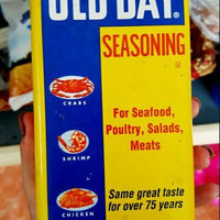 Old Bay Seasoning for Seafood, Poultry, Salads and Meats uploaded by ELENA Q.