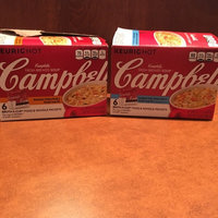 Campbell's® Fresh-Brewed Soup Southwest Style Chicken Broth & Noodle Soup Mix uploaded by Kathryn K.