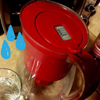 BRITA PITCHER WATER FILTRATION SYSTEM BLUE uploaded by Claudia H.