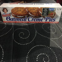 Little Debbie Oatmeal Creme Pies - 12 CT uploaded by Mariah D.