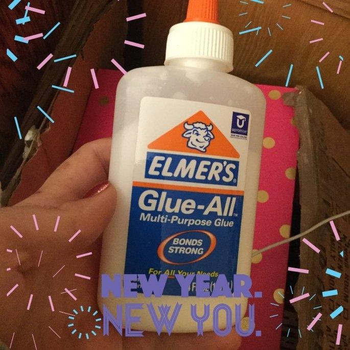 Elmer's Glue-All All Purpose Glue uploaded by Noa B.