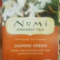 Numi Organic Tea Jasmine Green uploaded by Karneva S.