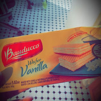 Bauducco Vanilla Wafer uploaded by Ashley M.