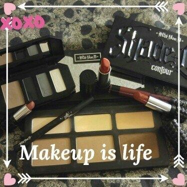Kat Von D Cosmetics uploaded by michelle e.