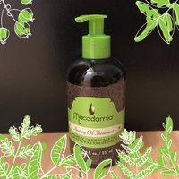 Macadamia Natural Oil Healing Oil Treatment uploaded by Cam D.