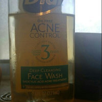 Dial Oil Free Acne Control Face Wash uploaded by Lakesha K.