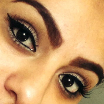 Photo of Eylure Luxe Faux Mink Gilded Lashes uploaded by Paola R.