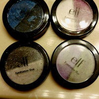 e.l.f. Duo Eyeshadow with Brush Set uploaded by Stephanie D.