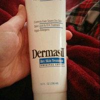 Dermasil Labs Dermasil Dry Skin Treatment, Original Formula 10 Oz Tube uploaded by Debbie K.