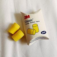 3M EAR™ Classic™ Small Earplugs in Pillow Paks uploaded by Van E.