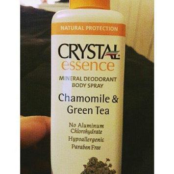 Crystal essence Deodorant Spray uploaded by Jahsalyn B.