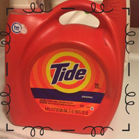 Tide HE Turbo Clean Liquid Laundry Detergent , Clean Breeze Scent uploaded by Kayla H.
