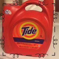 Tide HE Clean Breeze Scent Liquid Laundry Detergent 150 Fl Oz uploaded by Kayla H.