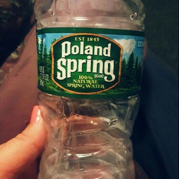 Poland Spring® Natural Spring Water uploaded by Tiffaine C.