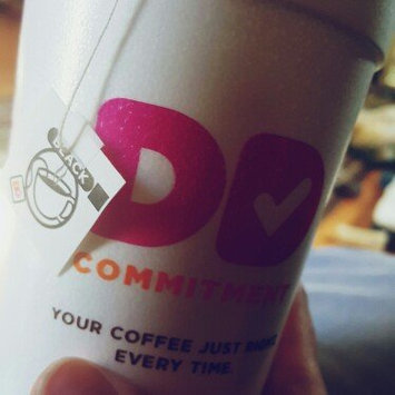 Dunkin' Donuts, 1 BOX of 20 Tea Bags - Decaf Tea, 1.27 OZ (36g) / Box uploaded by Missy H.