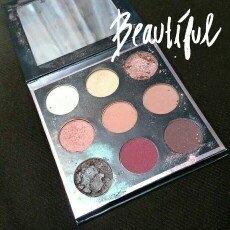 Makeup Geek X Mannymua Palette uploaded by Karen Y.