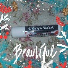 Photo of ChapStick® Candy Cane Lip Balm uploaded by Estrella M.