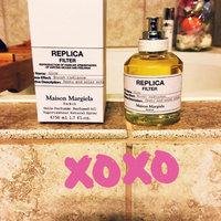 MAISON MARGIELA 'REPLICA' Filter: Glow 1.7 oz Perfumed Oil Spray uploaded by Megan Z.