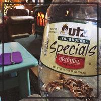 Utz Sourdough Specials Pretzels uploaded by Hannah P.