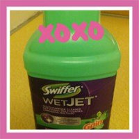 Swiffer WetJet Gain Original Scent Multi-Purpose Cleaner uploaded by Janel B.