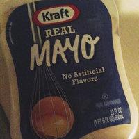 Kraft Mayo Real Mayonnaise uploaded by Lupita A.