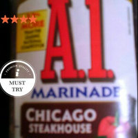 A.1. Chicago Steakhouse Marinade uploaded by renee t.