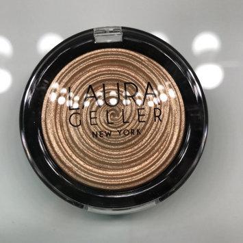 Laura Geller Beauty Laura Geller Baked Gelato Swirl Illuminator - Gilded Honey uploaded by Elizabeth L.