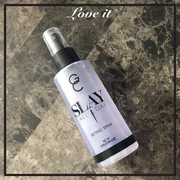 Photo of Gerard Cosmetics Slay All Day Setting Spray Peach uploaded by Sami M.
