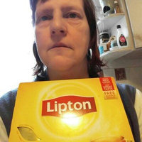 Lipton® Decaffeinated Tea Bags uploaded by Bonnie S.