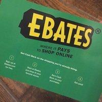 Ebates uploaded by Ashley D.