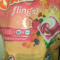 Gain Flings Tropical Sunrise Scent Laundry Detergent Pacs uploaded by Melissa A.