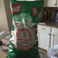 El Ranchero Tortilla Chips with Salt uploaded by Kristine B.