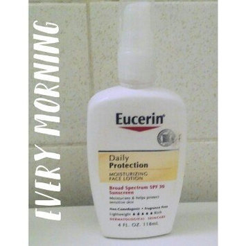 Eucerin Face Lotion and Sunscreen 30 SPF uploaded by Kassandra S.