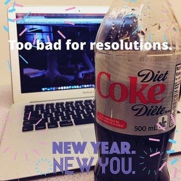 Diet Coke uploaded by Lauren K.