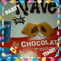 Kellogg's Cereal Krave Chocolate uploaded by Maria S.