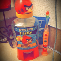 Firefly Kids! Angry Birds Mouthwash with Pump & No Mess Cup, Bubble Gum, 16 fl oz uploaded by Erinn S.