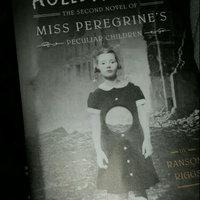 Hollow City Riggs, Ransom Hardback New uploaded by Marysa L.