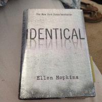 Ellen Hopkins Young Adult Novels uploaded by kaci o.