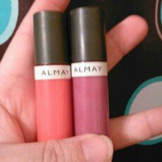 Almay Color + Care Liquid Lip Balm uploaded by Heather J.